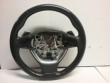 09 10 11 12 13 14 15 16 BMW 5 and 7 Series steering wheel with paddle shifting