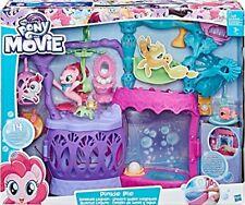 Hasbro C1058eu4 My Little Pony Movie Twinkle World Playset