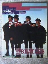"The Beatles ""Tear Out Photo Book"" 1993 Oliver Books 44 Pages Mint"