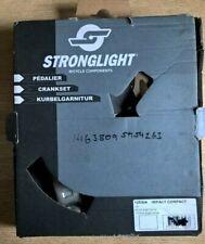 Stronglight JIS Impact Compact  34-48 175mm Crankset (Left Hand Crank)