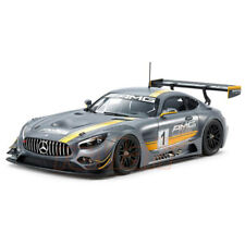 Tamiya 1:10 Mercedes-AMG GT3 Lightweight Clear Body Set RC Cars Touring #47368
