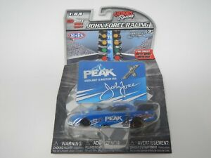 Lionel Racing John Force Racing NHRA Peak Wave 8 1:64