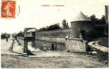 (S-98200) FRANCE - 59 - FOREST EN CAMBRESIS CPA