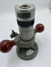 Sioux Tools Air Powered Router Model # 1981