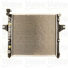 For Jeep Grand Cherokee 1999-2004 4.0L L6 Nat Asp Radiator Valeo 376016
