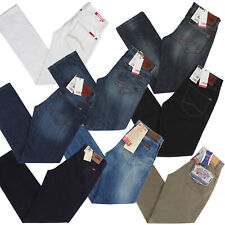 Damen & Herren Original Denim MUSTANG Jeans 891353 Viele Modelle New Look