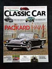 Classic Cars Mar 2016 - 1969 Pontiac Le Mans - 1970 Lincoln Continental  Packard