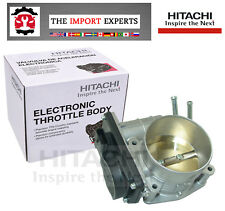 Fuel Injection Throttle Body OE HITACHI ETB0021 fits 09-14 Nissan Maxima 3.5 V6