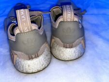 Adidas NMD R1 Ash Pearl Women's Shoes FV2474 Size 8 NEW IN BOX