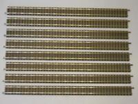 Flm piccolo 9100 gerades Gleis 222mm TOP 8 Stück (35473)
