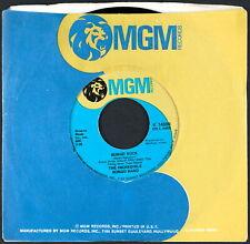 THE INCREDIBLE BONGO BAND - Bongolia - 1973 US SP 45 tours