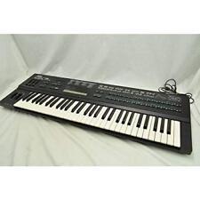 YAMAHA DX7 IID Keyboard Synthesizer Tested Used