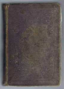 Food: 1861 The Lady's Guide to the Ordering of Her Household and Dinner Table