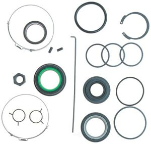 Rack and Pinion Seal Kit Gates 348940 fits 89-92 Ford Probe