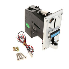 Coin Acceptor for Arcade Slot Game Arcade Games Machine Accessories