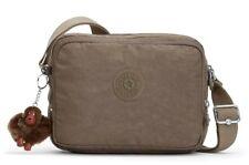 Ladies shoulder bag KIPLING Silen K70129 True Beige 77W
