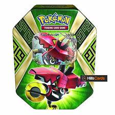 Pokemon Tapu Bulu GX Summer 2017 Collectors Tin: Booster Packs + Promo Card - SM