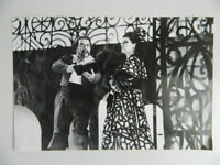 Giuseppe Taddei Margherita Rinaldi Foto Opera Don Giovanni Genova 1976