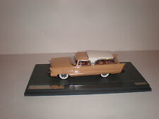 1/43 Matrix 1956 Chrysler Plainsman Concept