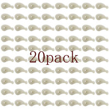 20 pack Agitator Dogs For Whirlpool, Kenmore, Washer 80040 285770 285612 387091