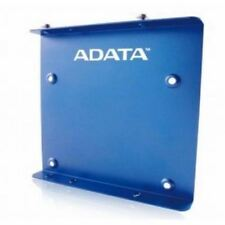"ADATA 2.5"" to 3.5"" Bracket for SSD, HDD- Blue, UK Seller"