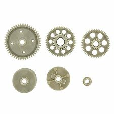 RCT-P005 Spur Gear 47T Driven Gears, Diff Casing and Gasket REDCAT TRUCK PART