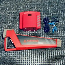 Amprobe At 3500 Underground Cable Pipe Locator System Kit