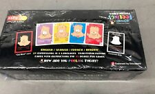 International Feelings Play Cards Jim Borgman Spanish French Hebrew English