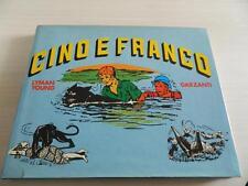 CINO E FRANCO GARZANTI I ED. 1973 fumetti sovracopertina OMA17