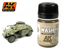 Ak Interactive AKI 066- Wash- Afrika Corps