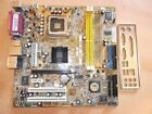 Maxdata Asus P5VDC-TVM TE/S, 775, VIA P4M900, FSB 1066, DDR2 667, SATA, LAN,