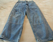 "Levis Boys Size 10 Cargo Style Jeans Inseam 23"" NWOT"