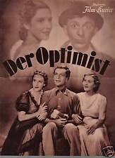 BFK Nr. 2873 Der Optimist ( Henny Porten ) Variante 1