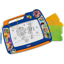 FISHER PRICE TOY STORY 3 KID TOUGH DOODLER NEW
