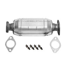 2006-2011 Fit KIA RIO5 1.6L Rear Catalytic Converter Direct Fit