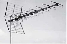 KATHREIN AOP 52  Dachantenne, UHF-Empfang, DVB-T2 HD, maximal 15dB Gewinn
