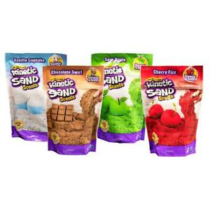 8oz Kinetic Sand Scents Scented Sand *Choose One*