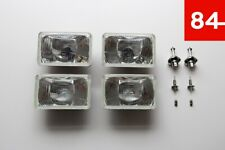 Mitsubishi Canter Isuzu Npr Lorry Truck 4x Headlight Eu E-Certified Tüv +