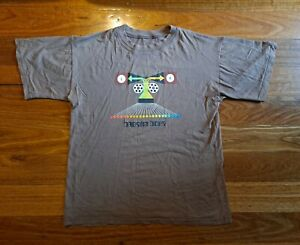 Beastie Boys t shirt Original Concert L 1998 Hello Nasty Hip Hop Rap