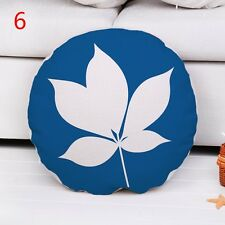 BN Flower round sofa cushion covers #6