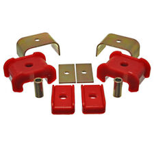 Energy Suspension Automatic Transmission Mount 3.1106R; Red Polyurethane
