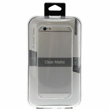 "Power Support Air Jacket Force Case for Apple iPhone 6 / 6s 4.7"" - Clear Matte"