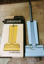 Vintage Bissell Manual Rug Shampoo Master Model 290 - Very Good Condition