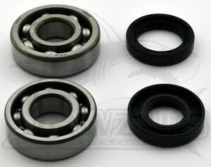 Crankshaft Bearing Kit 20-0295 for Yamaha YZ80 1993-2001 YZ85 2002-2013