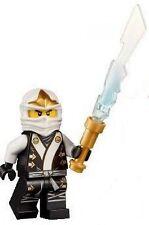 LEGO® Ninjago - Kimono Zane & Elemental Sword