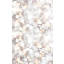 3X5ft Abstract Glitter Halo Photo Backdrop Photography Background Studio Props