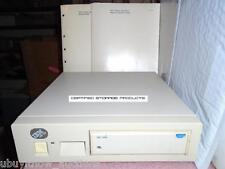 NEW IBM 7207-012 1.2GB QIC-1000 Ext SCSI Data Tape Drive TDC-4120 7207 RS/6000