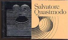 QUASIMODO Salvatore - A nahle je vecer