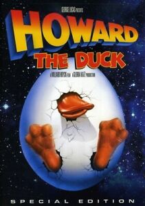 HOWARD THE DUCK (WS) (SPECIAL) NEW DVD