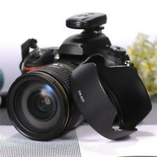 For Canon EF 24-105mm F/4 L IS USM Lens (77mm) EW-83H Lens Hood
